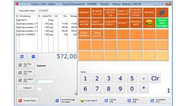 salon software, garage software, kassa software