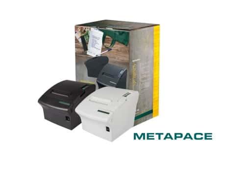 WIFI bonnen printer