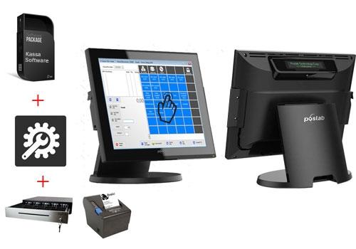 kassa, kassasysteem, kassa software