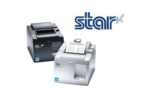 Star bonprinter