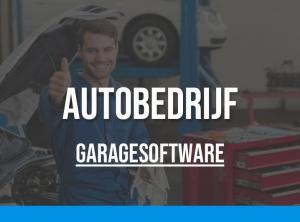 Garage programma