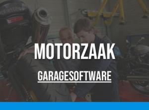 Motorzaak programma