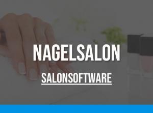 Nagelsalon software, pedicure software, manicure software