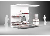 Shop in Shop kassasysteem
